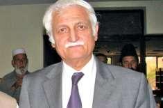 آصف علی زرداری کو صحت کی مناسب سہولیات فراہم نہیں کی جارہیں،کچھ ہوا ..