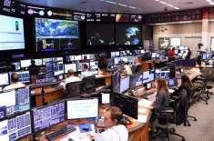 ناسا کے خلابازوں نے بین الاقوامی خلائی اسٹیشن کا اہم حصہ کھو دیا