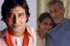 بھارتی لیجنڈ اداکار ونود کھنہ کینسر کے مرض میں مبتلا