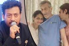 ونود کھنہ کے لیے اپنا اعضاء بھی عطیہ کردوں گا، عرفان خان