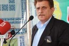 وزیراعظم آزادکشمیر کے جوانسال بھتیجے راجہ حمزہ آفتاب انتقال کر گئے