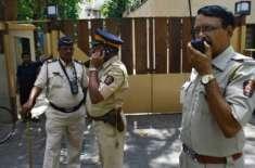 بھارت کا راجھستان سے مشتبہ پاکستانی شخص کی گرفتاری کا دعویٰ