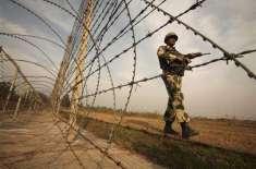 بھارت کے سابق فوجی افسران نے پاکستان پر سرجیکل اسٹرائیکس کرنے کا مطالبہ ..