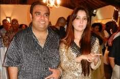 بالی ووڈ اداکارہ کم شرما کی اپنے شوہر سے علیحدگی