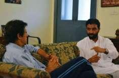 تحریک انصاف کے رکن اسمبلی نے اپنی صاحبزادی کو سرکاری اسکول میں داخل ..