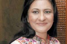 فلم '' پنجاب نہیں جائوں گی '' میرے کیریئر کی دوسری فلم ہے ' صباء حمید
