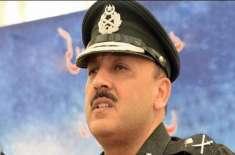 اے ڈی خواجہ کے خلاف من گھڑت الزامات پر مبنی جعلی خبر چلانے کی پاداش ..