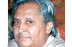 فلم انڈسٹری کے معروف موسیقار امجد بوبی کو بچھڑے 12برس بیت گئے