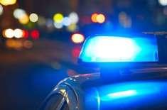 منشیات فروش  نے  کوکین چوری ہونے پر پولیس کو کال کر دی