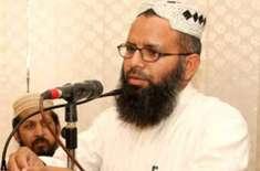 اسلام اعتدال پسند دین ،تشدد پسندی کاکوئی تصور نہیں 'ڈاکٹرراغب نعیمی