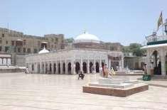 برصغیر پاک وہند کے عظیم صوفی بزرگ حضرت بابا فرید الدین مسعود گنج شکر ..