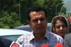 نواز شریف نے وہی مو قف دیا ہے جو پہلے بھی ریاستی ادارے دیتے رہے ہیں، ..