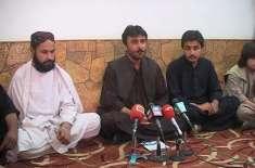 بلوچستان میں آزادی کے نام پر بیگناہ لوگوں کا قتل کرنیوالوں کو معافی ..