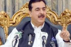 سابق وزیراعظم یوسف رضا گیلانی مبینہ حملے سے بال بال بچ گئے