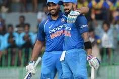 پرتھ ٹیسٹ سے قبل بھارتی ٹیم اہم کھلاڑیوں کی خدمات سے محروم