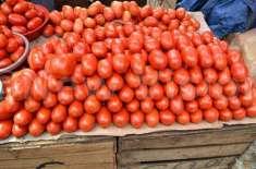 ٹماٹر 400 روپے سے 5 روپے کلو پر آ گیا