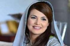 ''سنا ہے پیر جیت گیا ہے، ریحام خان کا لودھراں میں ضمنی انتخابات پر ..