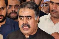 وزیراعلیٰ بلوچستان کی  باجوڑایجنسی میں بم دھماکے میں دوسیکیورٹی اہلکاروں ..
