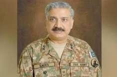 ڈی جی رینجرز سندھ کی زیر صدارت اعلیٰ سطح کا سکیورٹی اجلاس