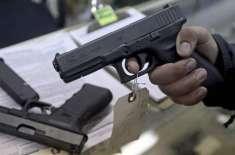 مینوئل اسلحہ لائسنس کمپوٹرائزکروانے کی آخری تاریخ میں31مئی تک توسیع