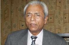 پنجاب اسمبلی نے نہال ہاشمی کی جانب سے پاک فوج کے بارے میں ہرزہ سرائی ..