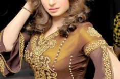 ندا چوہدری راولپنڈی میں پرفارم کرنے کے بعد کل لاہور واپس پہنچیں گی