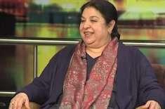 پاکستان 2020تک خسرے سے پاک ملک بننا چاہتا ہے،یاسمین راشد