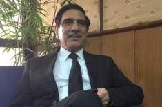 طارق شفیع کا بیان حلفی قانون کے مطابق تصدیق شدہ نہیں، طارق شفیع کا بیان ..