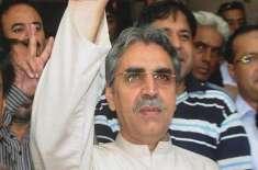 ایم کیو ایم رہنما عامر خان کی سزا کے خلاف اپیل ملتوی