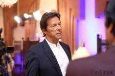 عمران خان سے جو کام لینا تھا وہ لے لیا گیا