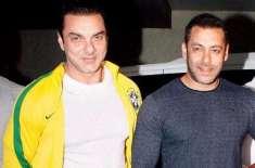 سہیل خان بھی بھائی سلمان خان کے نقش قدم پر چل پڑے