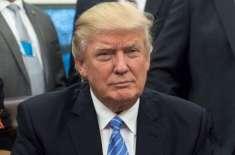 امریکی وزیر دفاع کو اٴْن کے عہدے سے برطرف کیا جا سکتا ہے،ٹرمپ کاعندیہ