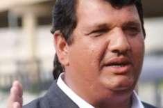 عمران نیازی نالائق اور نااہل سیاستدان ثابت ہوگئے ہیں،امیرمقام