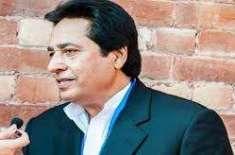 رائٹر وڈائریکٹر سید نور نے پہلی مرتبہ اسٹیج ڈرامے کا سکرپٹ لکھ دیا