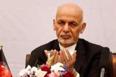 افغان صدر اشرف غنی کا غلام احمد بلور کو ٹیلی فون، ہارون بلور کی شہادت ..