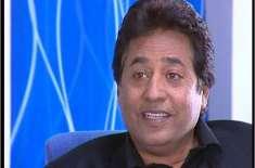 سید نور نے تعلیمی نصاب میں انڈسٹری کوبھی شامل کر نے کا مطالبہ کر دیا