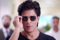 شاہ رخ خان کی فلم ''جب ہیری میٹ سجل'' کا پوسٹر جاری