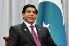 سابق وزیراعظم کی گاڑی کی ٹکر سے کانسٹیبل جاں بحق