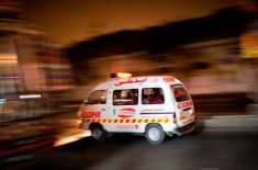 25 people killed during Eid in KPK