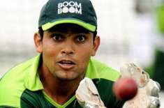 Kamran Akmal has become only the 2nd Pakistani (after Moin Khan) and 10th Wicket-keeper overall to affect 450 Dismissals ..