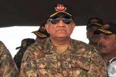 پاک فوج نے سعودی فوج کی صلاحیت بڑھانے کیلئے ذمہ داری کے طور پر معاونت ..