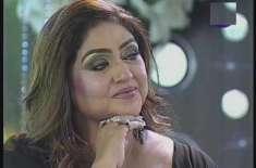 ماضی کی مقبول اداکارہ انجمن پرسوں اپنی 62 ویں سالگرہ منائیں گی