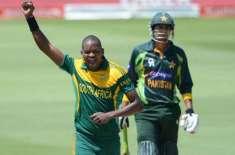 جنوبی افریقہ فاسٹ بائولر ٹسوبے پر فکسنگ کا الزام ، 8 سال کی پابندی عائد