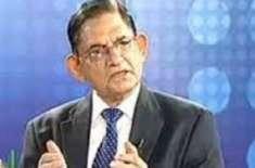 بھارت سے آنے والی ہر گولی کا جواب دینے کی صلاحیت رکھتے ہیں 'ڈاکٹر شاہد ..