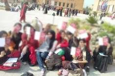 اسلامی یونیورسٹی کے خواتین ہاسٹل میں بیڈ شیئرنگ پر پابندی عائد
