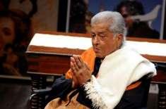 بالی وڈ شخصیات کی ششی کپور کی آخری رسومات میں شرکت