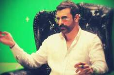 اداکار وہدایتکار شمون عباسی کی فلم درج کو نمائش کی اجازت مل گئی