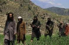 افغانستان میں امن کی بحالی کے لئے امریکا اورافغان طالبان کے درمیان ..