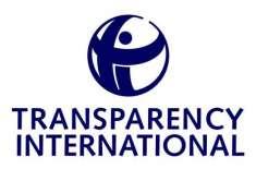 ٹرانسپیرنسی انٹرنیشنل کرپشن انڈیکس میں پاکستان کی 4 درجے تنزلی