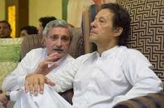 عمران خان اور جہانگیر ترین میں اختلافات پیدا کرنے کی کوشش ناکام